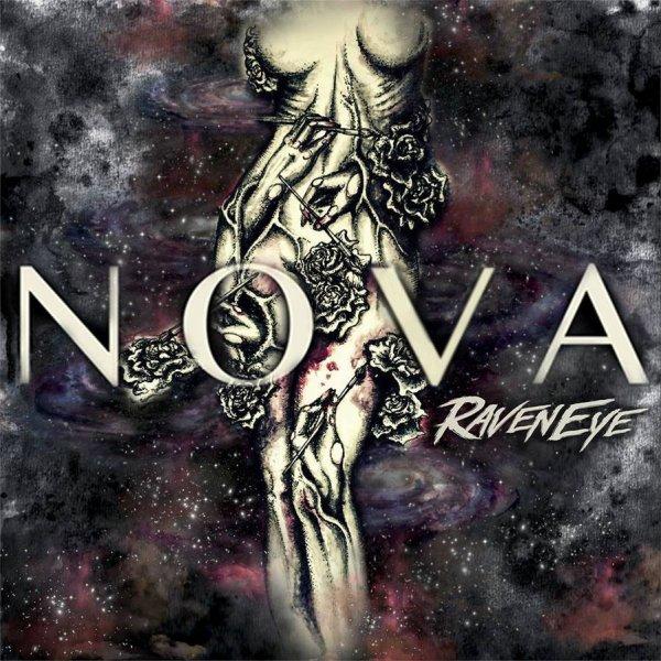 RavenEye:Nova -nouvel album (23/09/16 )  VII/XVI)