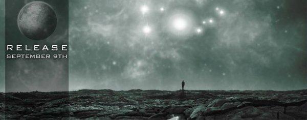 EVERGREY : The Storm Within -nouvel album (9/9/16)    VII /XVI