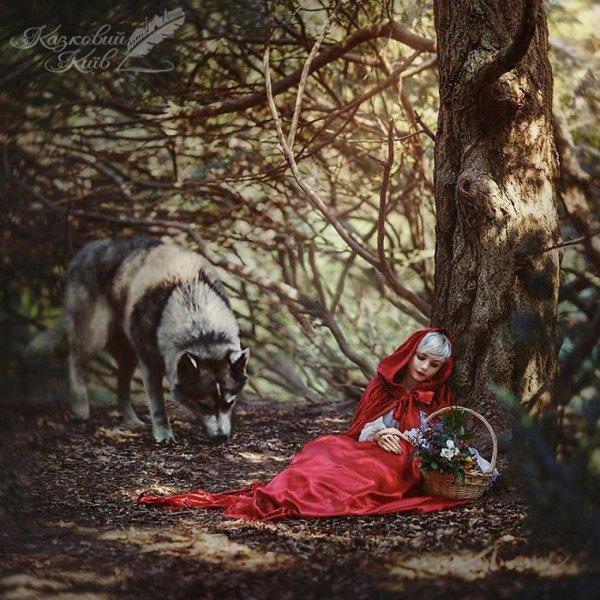Fairy of Kiev