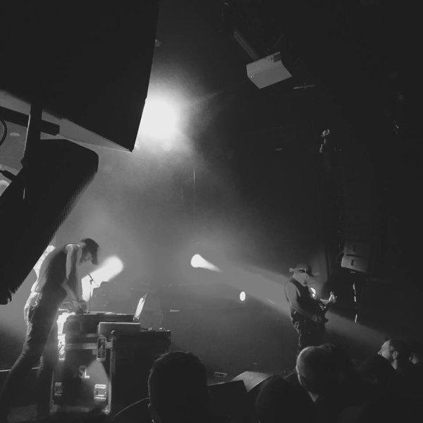 NEUROSIS:Fires Within Fires-nouvel album (23/9/16)   VII/XVI