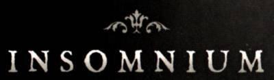 INSOMNIUM:Winter's Gate-nouvel album (23/§9/16)  VIII/XVI