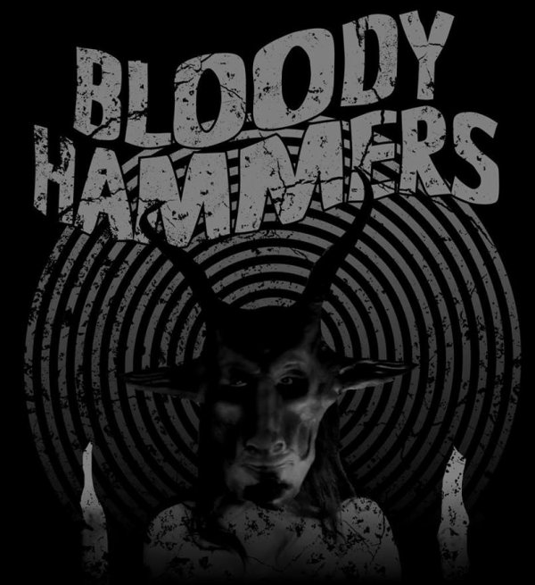 BLOODY HAMMERS:Lovely Sort Of Death-nouvel album (5/8/16) en écoute intégrale  VIII /XVI