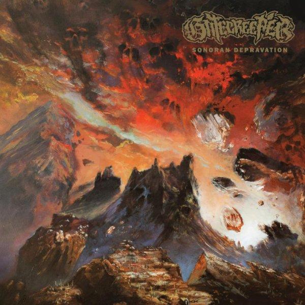GATECREEPER: Sonoran Depravation-nouvel album (7/10/16)  VIII/XVI
