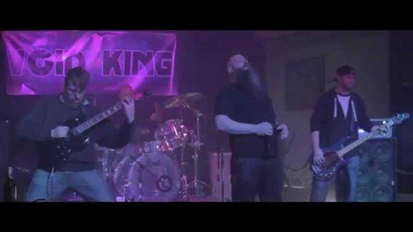 Void King :There Is Nothing-nouvel album (21/6/16) en écoute intégrale  VIII/XVI