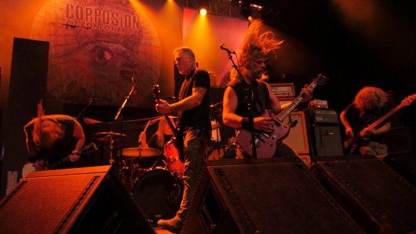 Metallica: Hardwired... to Self-Destruct-nouvel album (18/11/16) VII/XVI)
