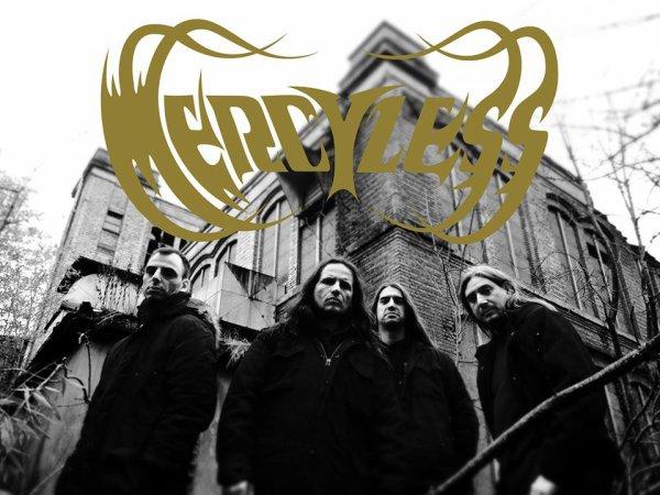 MERCYLESS :Pathetic Divinity -nouvel album en écoute intégrale (7/10/16) VIII/XVI
