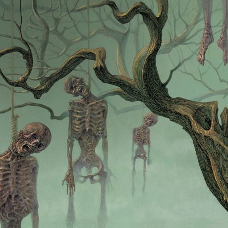 USURPRESS:The Regal Tribe-nouvel album (23/9/16)  IX/XVI