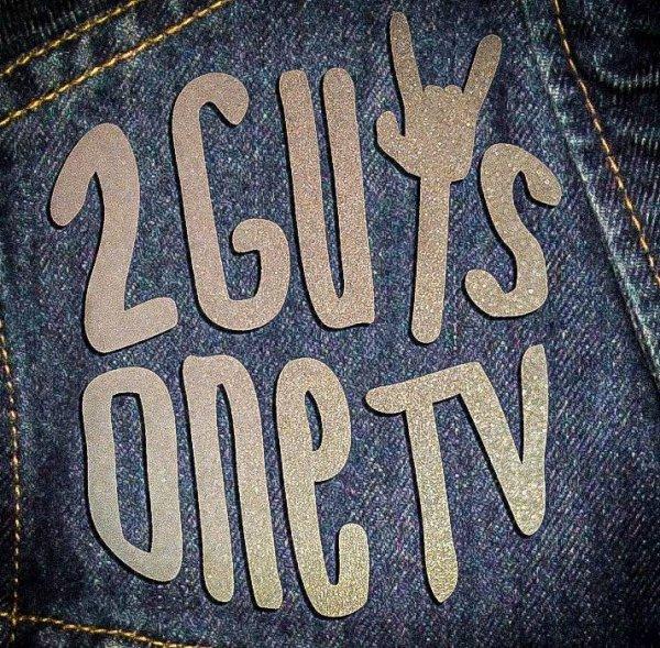 2GUYS1TV