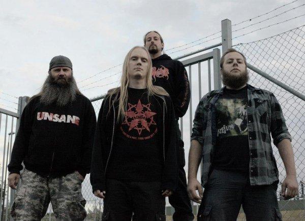 DERANGED:Struck By A Murderous Siege-nouvel album (28/10/16)   IX/XVI