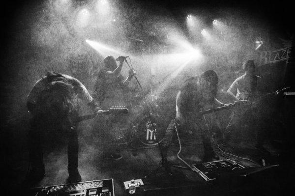 MOANAA:Passage-nouvel album (15/9/16) en écoute intégrale    IX/XVI