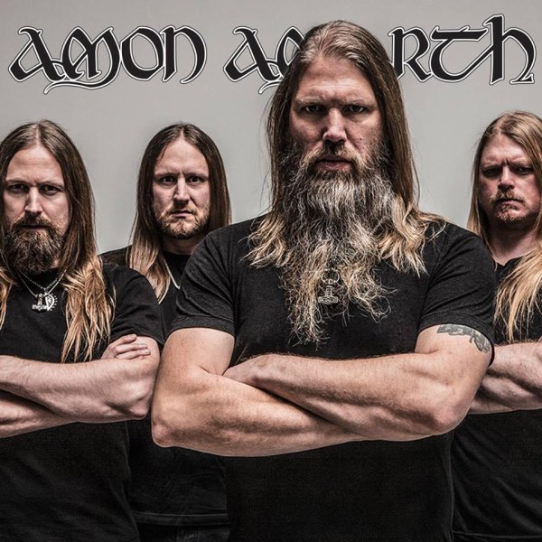 "AMON AMARTH:nouveau clip ""Raise Your Horns"""