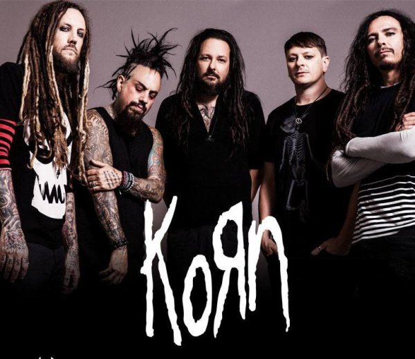 KORN:The Serenity Of Suffering-nouvel album (21/10/16)  X/XVI