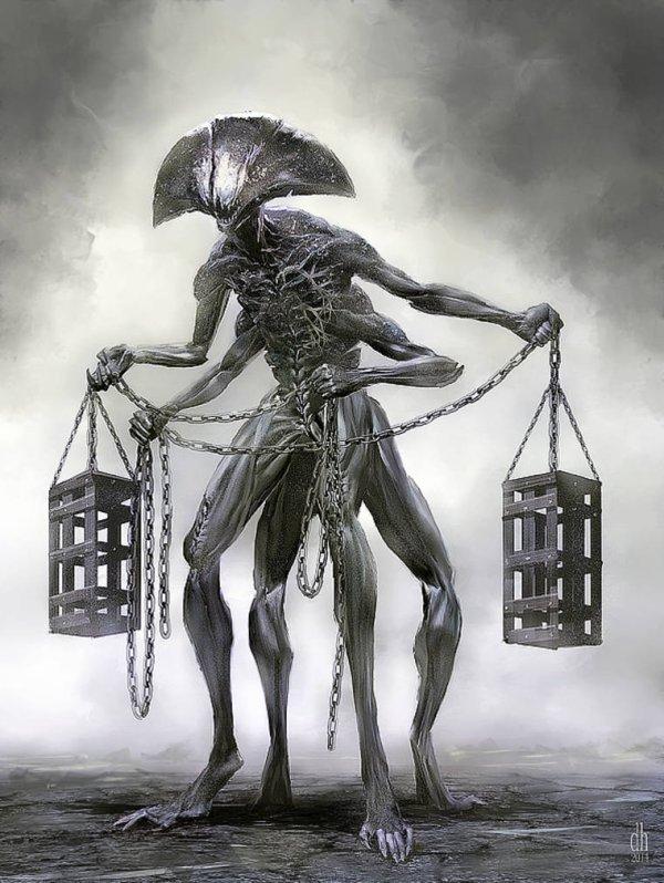 Horror Horoscope