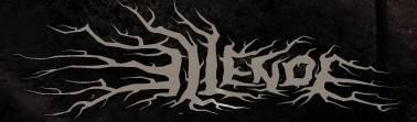 ELLENDE:Todbringer-nouvel album (7/11/16)   X/XVI