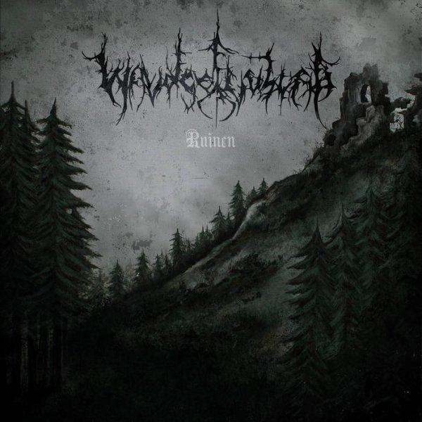 WALDGEFLÜSTER :Ruinen-nouvel album en écoute intégrale (14/10/16)  X/XVI