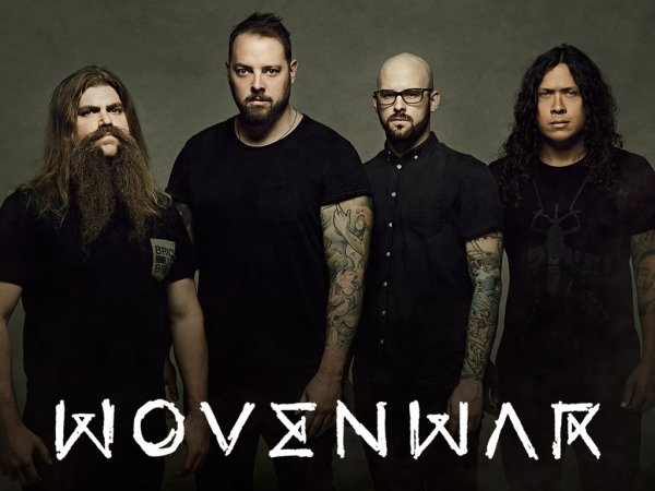 WOWENWAR :Honor Is Dead -nouvel album(21/10)   X/XVI