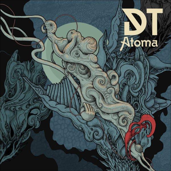 DARK  TRANQUILLITY :Atoma-nouvel album(4/11/16)      X/XVI