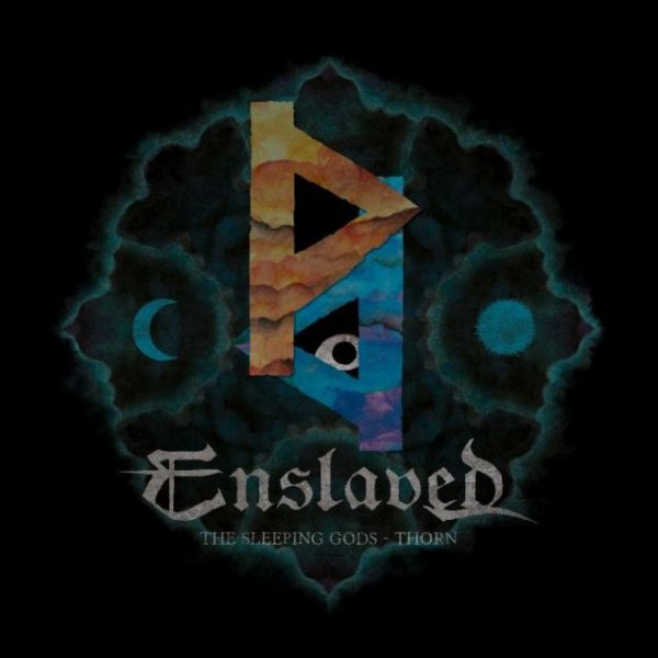 ENSLAVED:The Sleeping Gods -Thorn-nouvelle compilation (10/16)   X/XVI