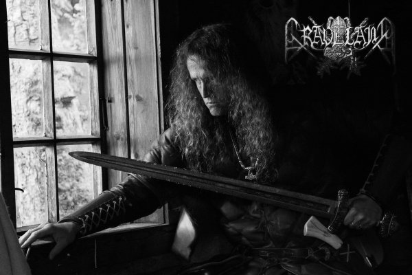 "GRAVELAND:""1050 Years of Pagan Cult""-nouvel abum  (11/16)    X/XVI"