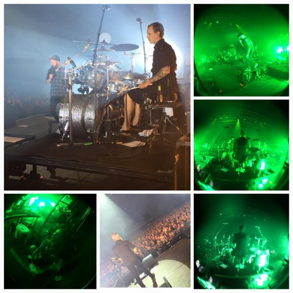 IN FLAMES: Battles-nouvel album (11/11/16)     XI XVI