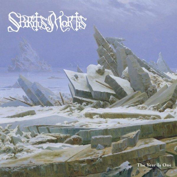 SPIRITUS MORTIS:The Year Is One-nouvel album (11/11/16)  en écoute intégrale   XI/XVI