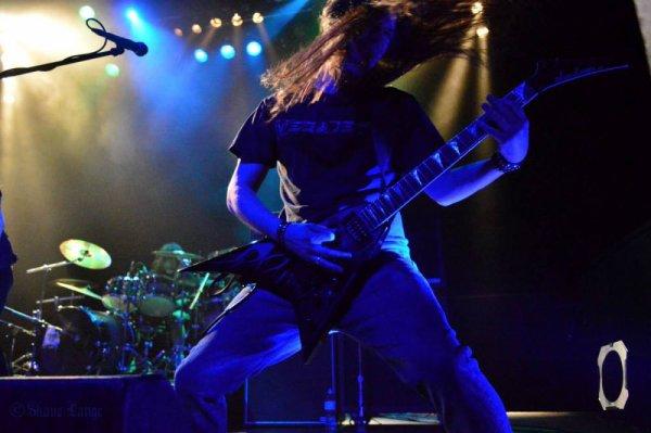 AGGRESSION :Fragmented Spirit Devils-nouvel album (10/11/16)en écoute intégrale    XI/XVI
