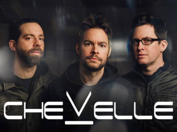CHEVELLE : Door to Door Cannibals -clip video