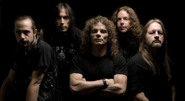 OVERKILL: The Grinding Wheel-nouvel album(19/2/17)    XI/XVI