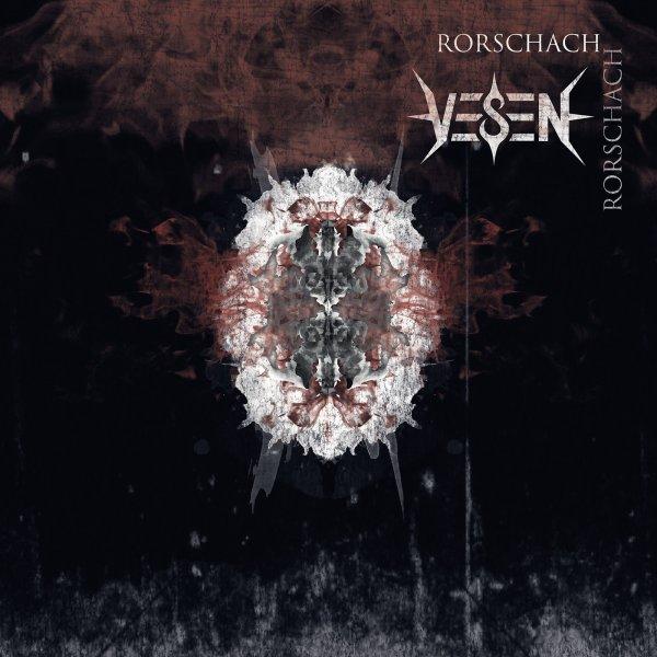 VESEN :Rorschach -nouvel album (16/12/16)          XI/XVI