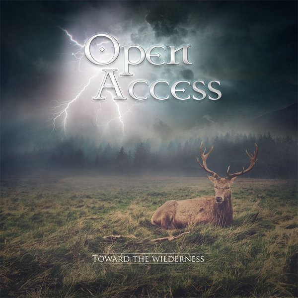 OPEN ACESS:Toward the Wilderness-nouvel album (3/12/16)    POLOGNE  XI/XVI)