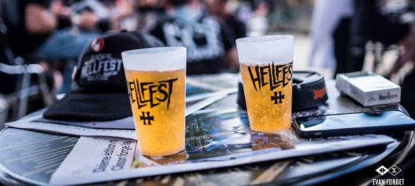 HELLFEST 2017 PHOTOS