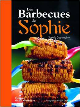 Télécharger Livre Gratuit : Les barbecues de Sophie