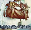 Minoush-Style