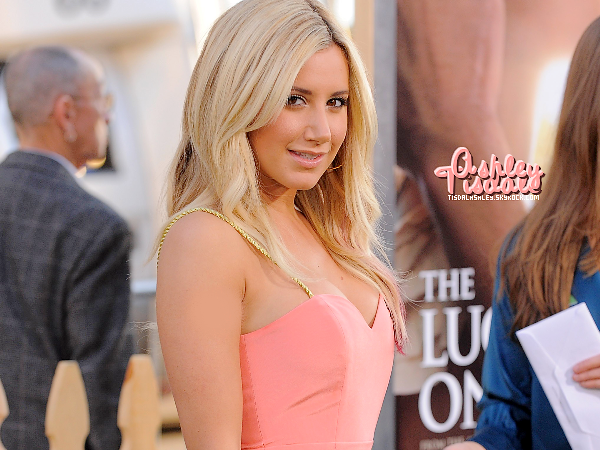 . TISDALASHLEY • Ta nouvelle source sur Ashley Michelle Tisdale .