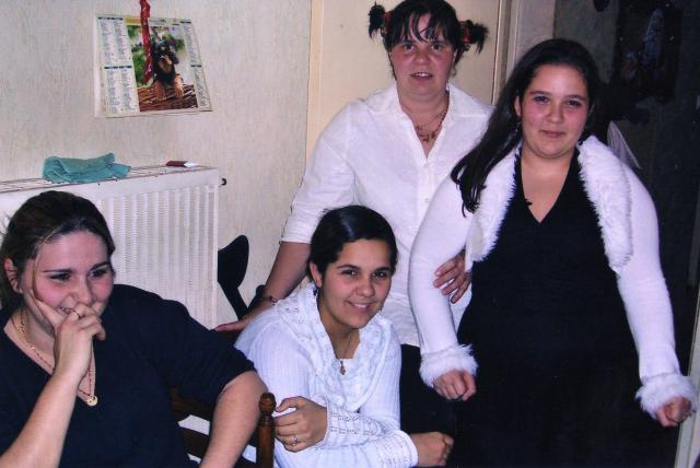 ma petite famille et ma petite vie