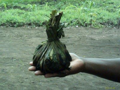 Le Menu MABOKE VIPS : Un nouveau Concept sur la cuisine Congolaise à l'étouffée - Maboké