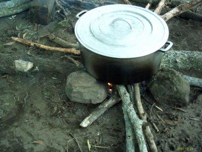 LA CUISINE DE MAMA :Une Nouvelle interprétation du Quotidien Alimentaire des Foyers Congolais