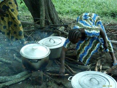 Les arts culinaires traditionnels : un enjeu sociologique et identitaire en République du Congo