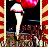 Enter the Circus & Welcome