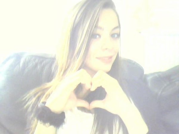 ♥Ma Pùce D'Amour :) La plus belle (: ♥