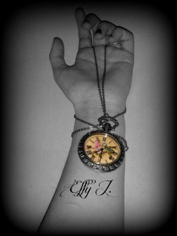 iLove This Girl | Cinquième