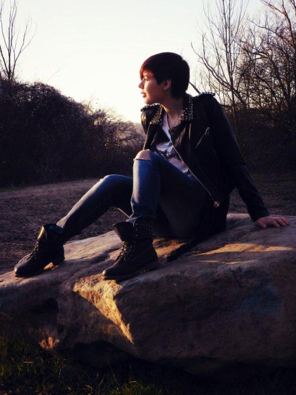 iLove This Girl | Douzième