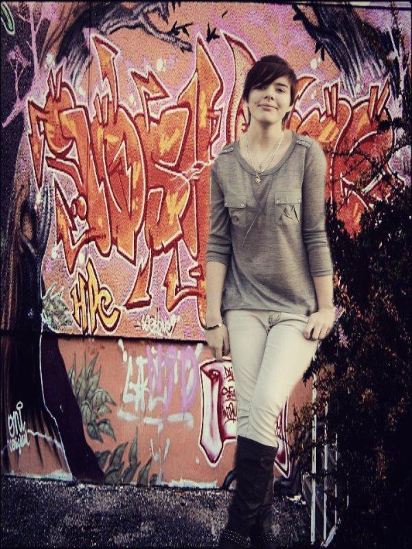 iLove This Girl | Vingtième