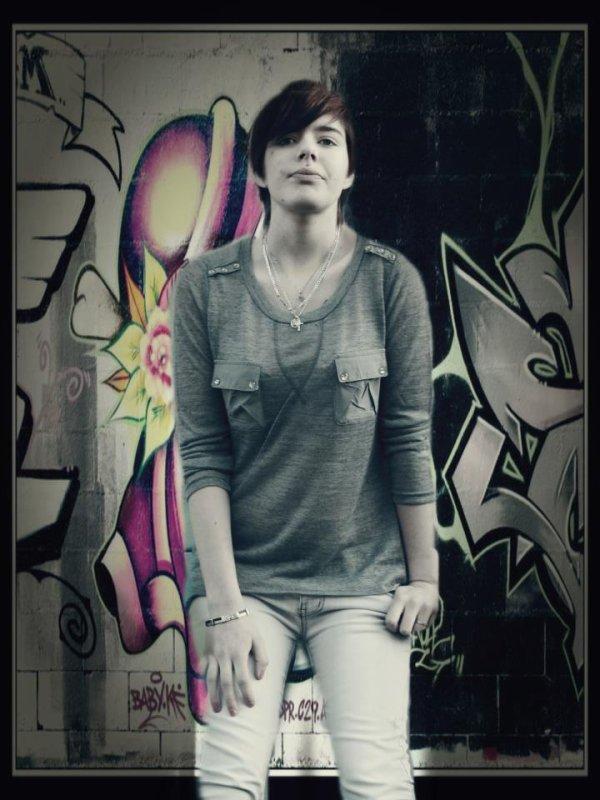 iLove This Girl | Ving-et-unième