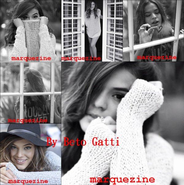 • Découvrez le photoshoot de la belle actrice brésilienne by Beto Gatti ! •                                               le photoshoot est magnifique, j'adore !