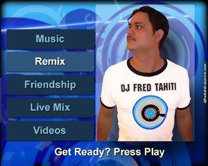 ► DJ FRED TAHITI ◄