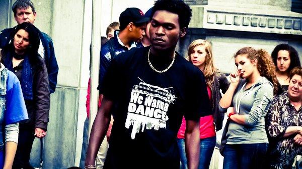Street Show WWD 2011
