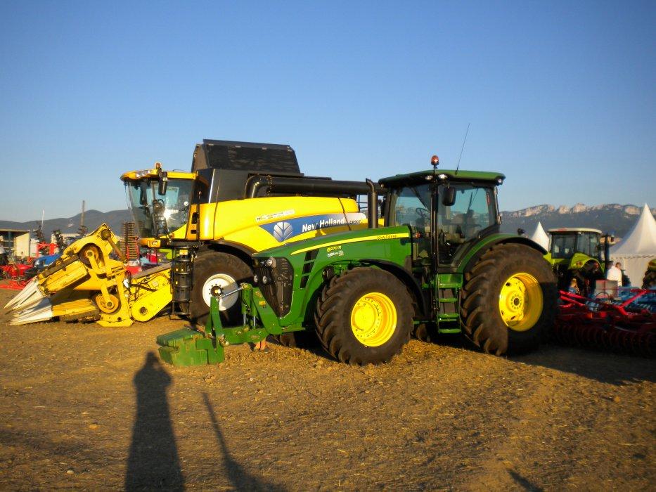 sans agriculture et agriculteur la terre ne tournera plus ronde!!!!