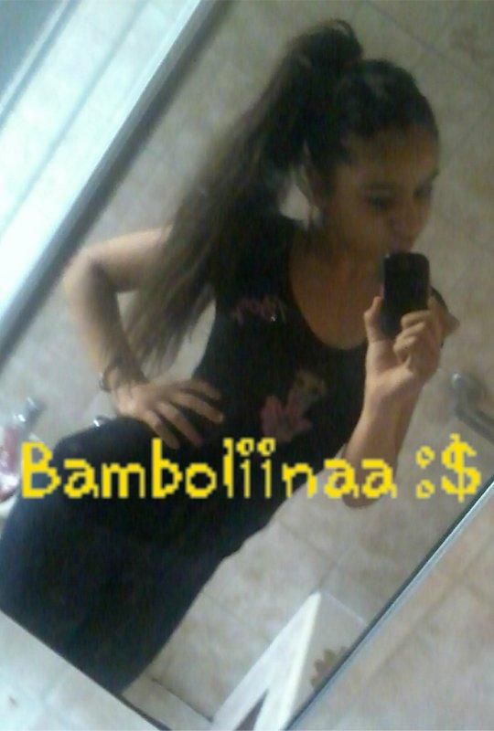 Bambolliinaa :$