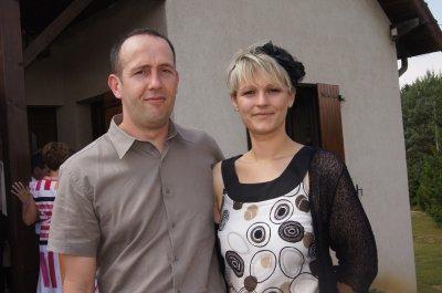 Nos 5 ans de mariage....à l'homme le plus merveilleux !!!!!